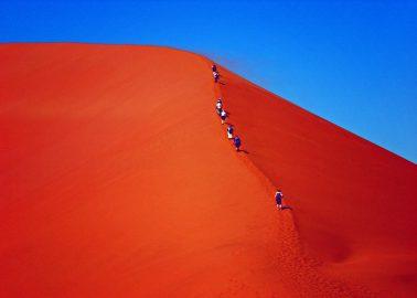 Dune Seven Namibia