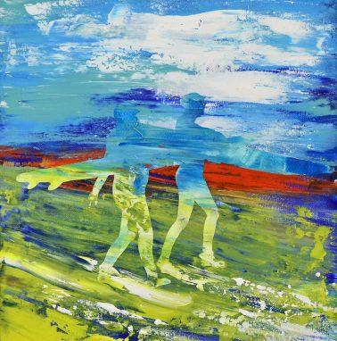 Women Surfers East Scotland